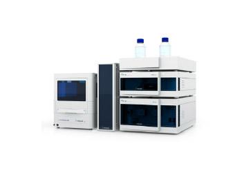 Cromatógrafo líquido (UHPLC | HPLC | FPLC) da KNAUER