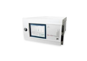 Cromatógrafo Gasoso