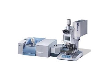 Espectrômetro FTIR Bruker