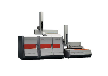 Multi EA 5000 - Analisador Elementar de Carbono, Cloro, Enxofre e Nitrogênio