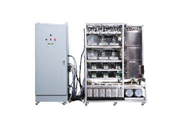 Reatores Automatizados