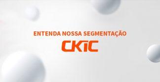 foto da A diversidade dos produtos CKIC