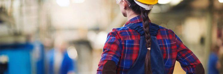 FOTO DE Trabalhar com segurança: como engajar os funcionários nesta causa